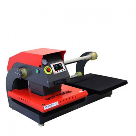 Utopia UT-D45 Heat press