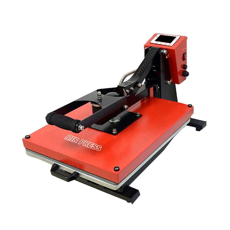 Enkel heat Press